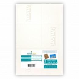 Calendario Tri-Mensual 19x8 cm. x6000u. Con Troquelado Almanaque Mignon