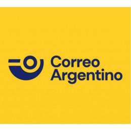 Pago Envio Correo Argentino...