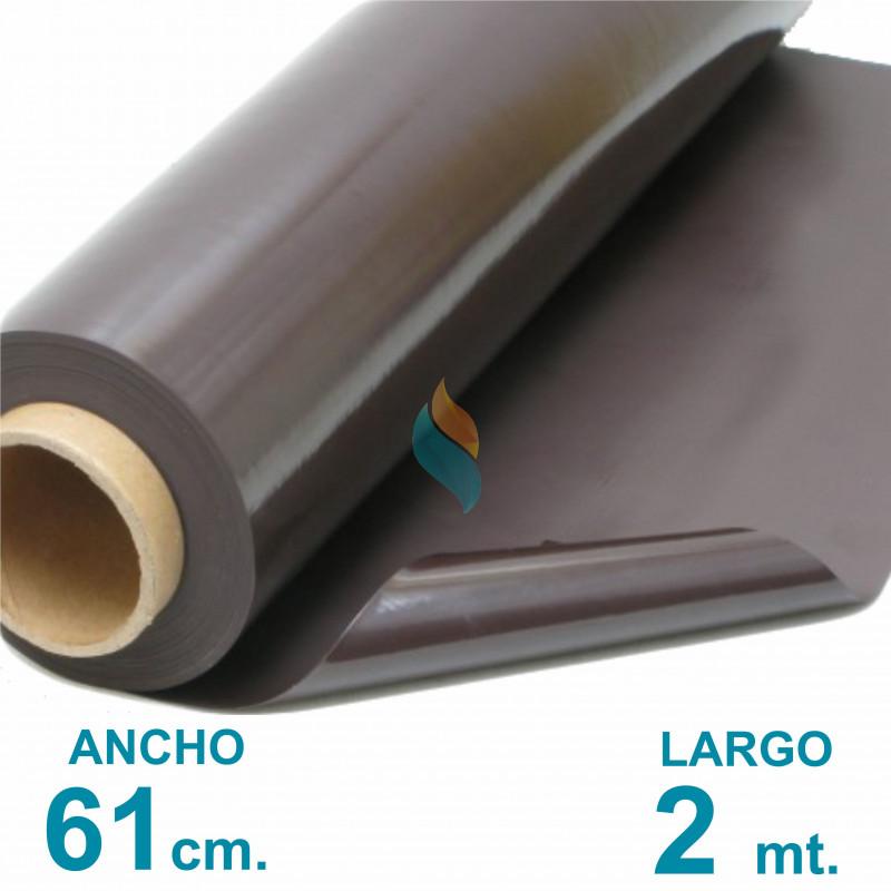 Rollo imán SIN Autoadhesivo 2 mt. x 61 cm. - Grosor 0.35mm - Premium