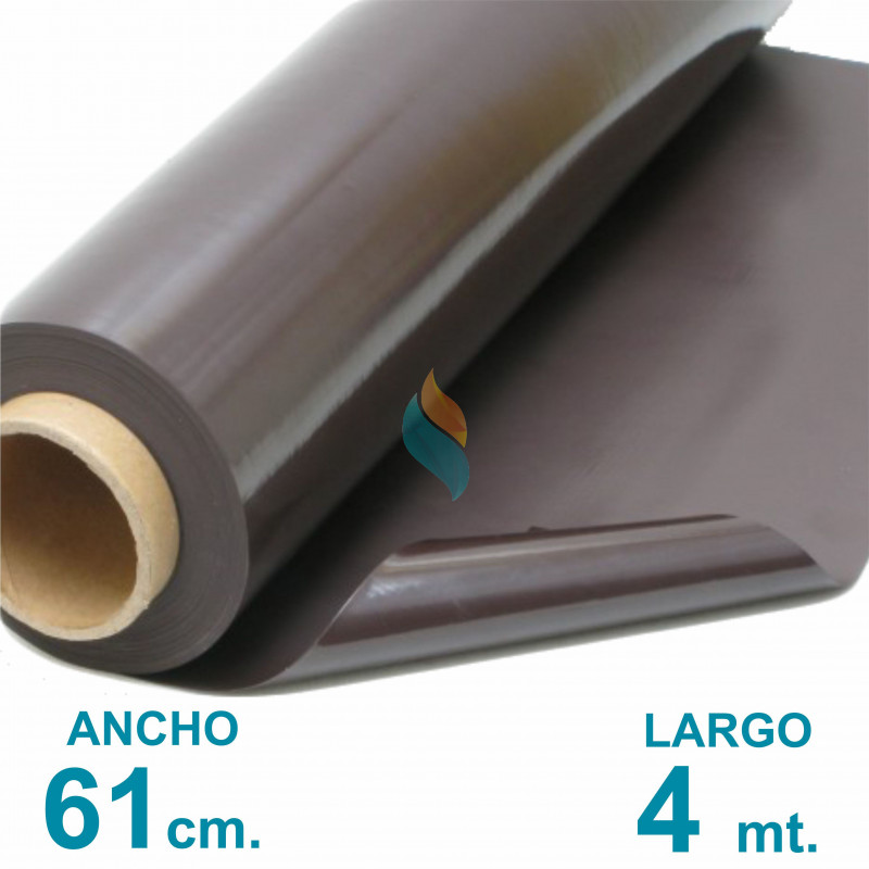 Rollo imán SIN Autoadhesivo 4 mt. x 61 cm. - Grosor 0.35mm - Premium