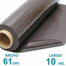 Rollo imán SIN Autoadhesivo 10 mt. x 61 cm. - Grosor 0.35mm - Premium