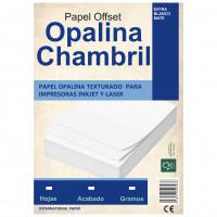 Papel Opalina - Chambril