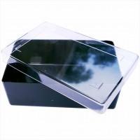 Cajas Plasticas Acrilicas Porta Tarjetas - Gráfica Limite